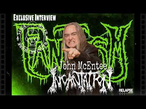 FANTASM Podcast: John McEntee of Incantation Interview