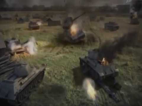 Покрабим с Холи Theatre of War 2 Africa 1943 Миссия №1Перевал Кассерин