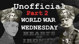Hearts of Iron 4 - HOI4 Mod Challenge - Win the German Civil War (apres moi, le deluge) - Part 2