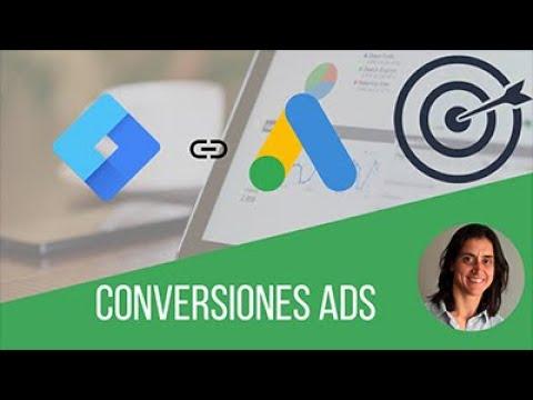 Google Tag Manager: Implementación de conversiones de Google Adwords