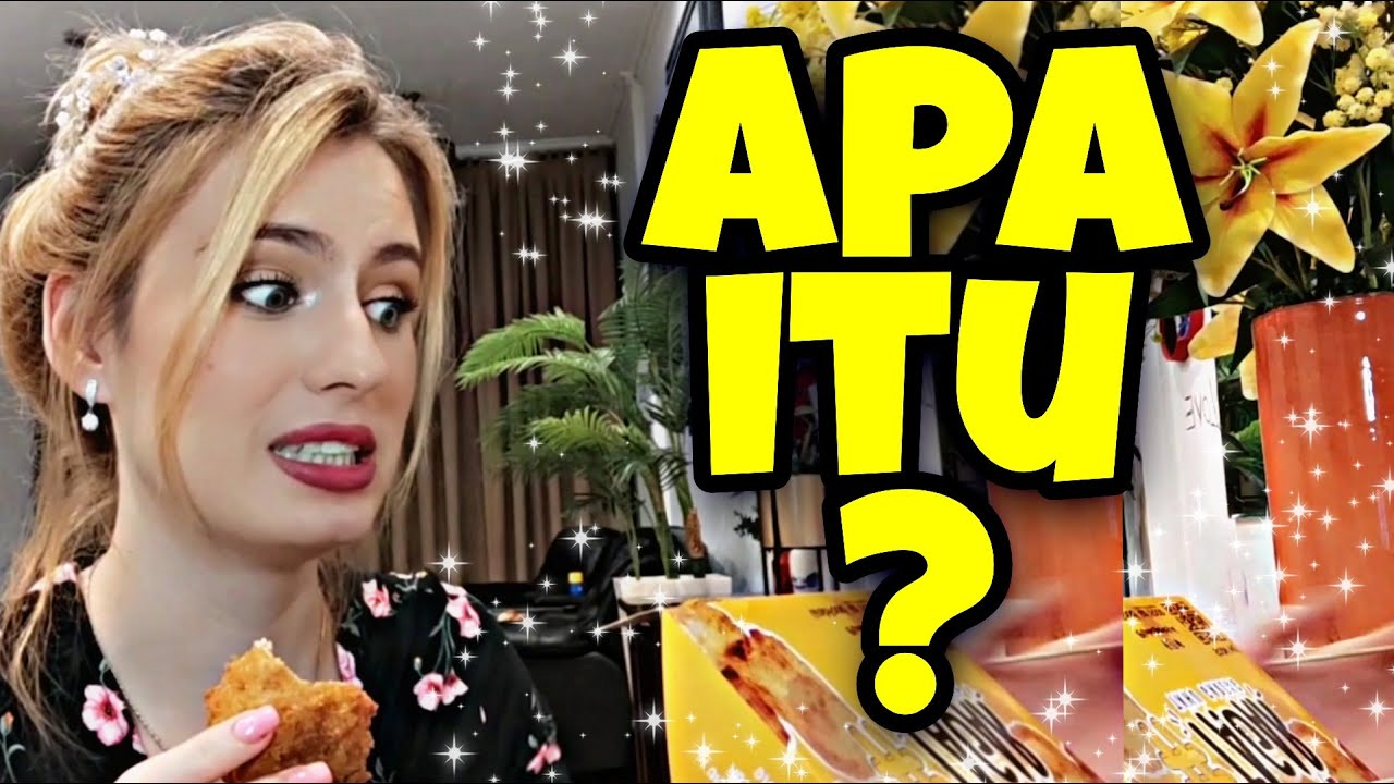 Nyobain Tahu Garing 'TAGAR' Asli Masakan Indonesia Yg Garing & Renyah Banget, Rasanya Bikin Mau Lagi