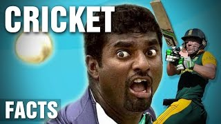 11 Amazing Facts About Cricket