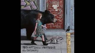 Red Hot Chili Peppers - Dark Necessities (HQ) Audio