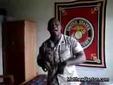 BadAss Marine