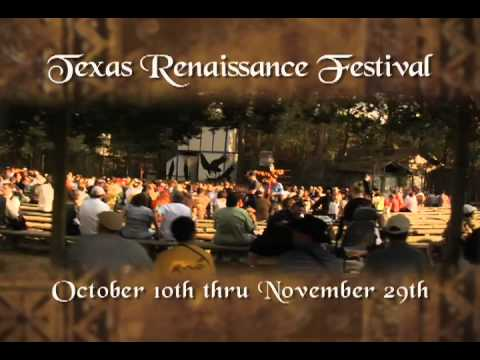 Texas Renaissance Festival TV spot by Channel Three