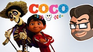 Coco - REVIEW (Spoiler Free)