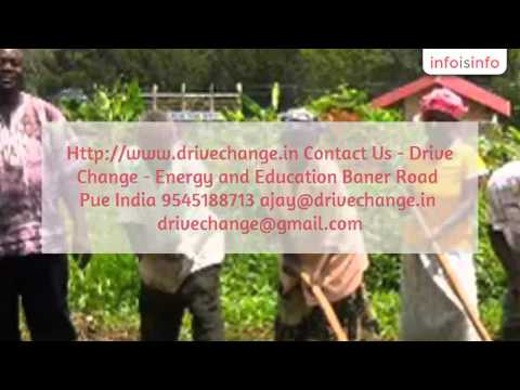 Energy Audit in Pune - Drive Change - Energy and Education - InfoIsInfo