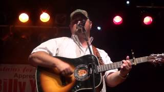 Watch Daryle Singletary Thats Why I Sing This Way video