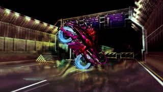 Shin Megami Tensei Devil Summoner Soul Hackers Boss Speed Demon [HARD]
