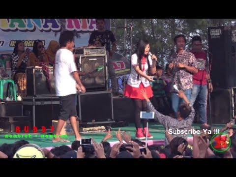 Yeyen Vivia - SUKET TEKI - OM Sagita Terbaru 2017 LIVE Pantai Bopng Kebumen