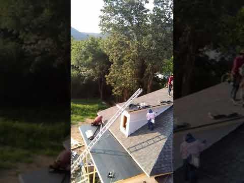 Roofing Garcia Asi Travajamos En Chattanooga Tennessee(2)