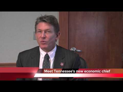 Randy Boyd named TN Economic and Community Development commissioner