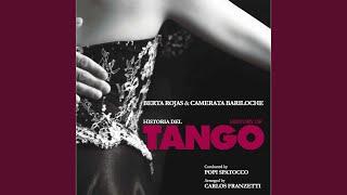 Histoire Du Tango IV: Concert D