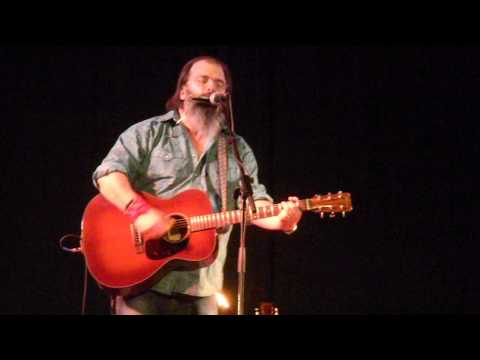 "Steve Earle ""Feel Alright"" 02-07-14 Norwalk Concert Hall, Norwalk CT"