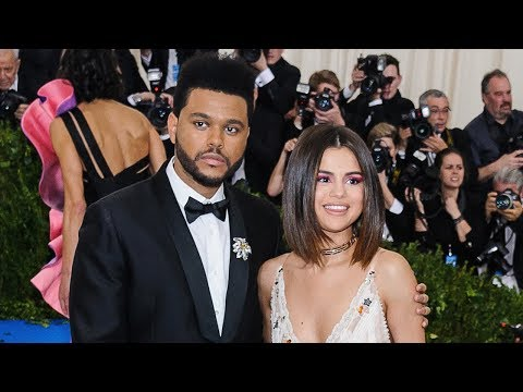 The Weeknd & Selena Gomez SPLIT After Her Reunion With Justin Bieber