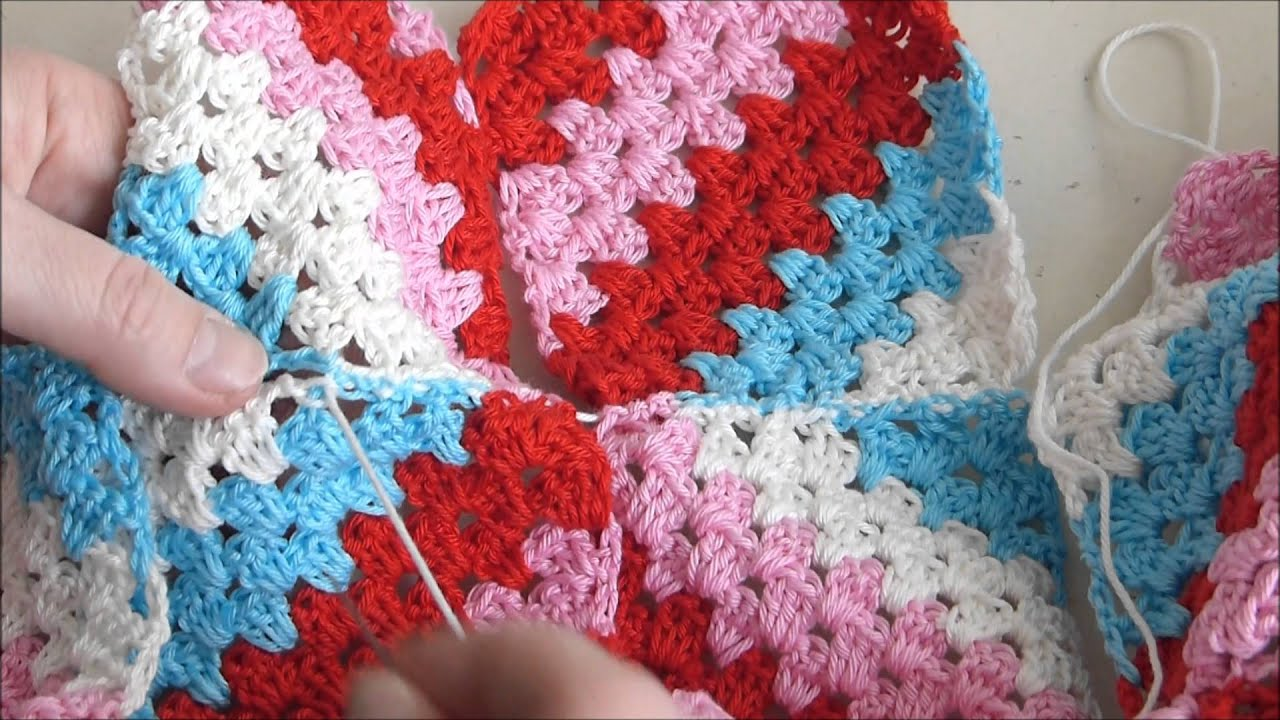 Tutorial Matrassteek Mattress Stitches Youtube