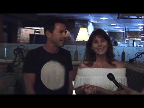 ATX Television Festival 2017  David Lascher and Kelly Brown talk
