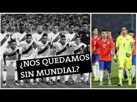 ¡ULTIMO MOMENTO! | LA ANFP DE CHILE NO RECLAMARÁ NADA ...