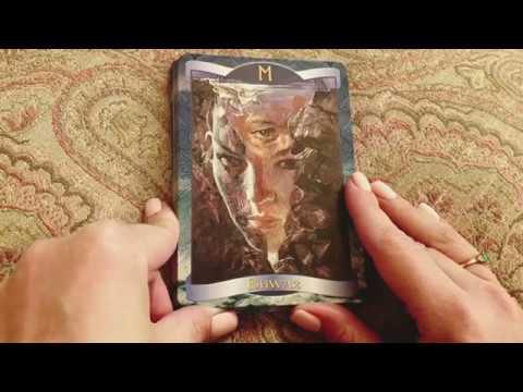 ПРОВЕРЬТЕ! ЕСТЬ ЛИ СГЛАЗ НА ВАС?/ ОНЛАЙН ГАДАНИЕ НА РУНАХ/Divination on the runes