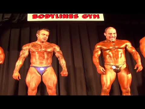 Plymouth Amateur Bodybuilders Championships 2012. Stuart Core. And Mr Plymouth.