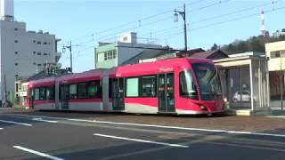 福井鉄道73 LRV