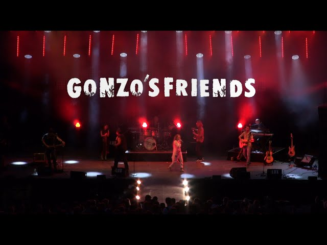 Shallow - Haigern Live! (covered by GONZO'S FRIENDS feat. Renée Walker)