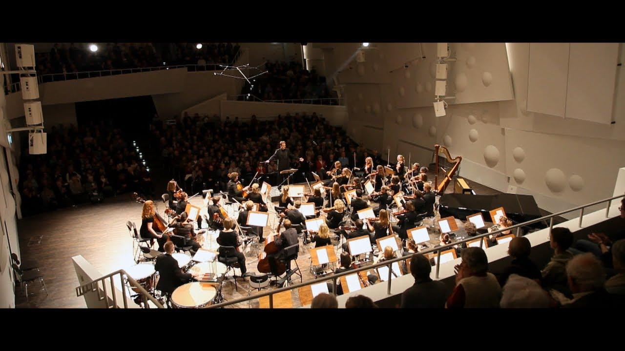 Reportage Sächsisches Landesgymnasium für Musik