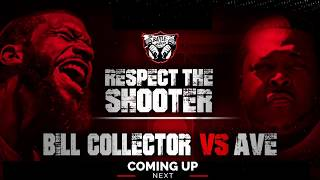Bill Collector Vs. Ave (Full Battle) - The Battle Academy Presents