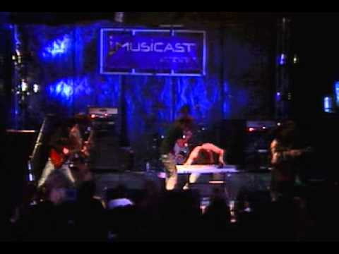 Tyson Stevens and Scary Kids Scaring Kids Live @ iMusicast 2003
