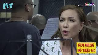 Thanh Hà thay Phương Thanh hướng dẫn học trò hát hit Giã từ dĩ vãng