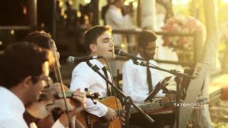 Baixar Fã (Cristian e Cristiano) - Tato Moraes - Música para Casamento