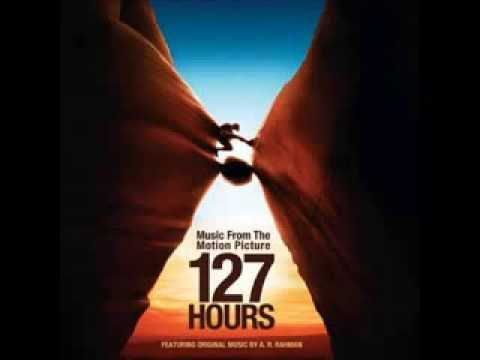 Never Hear Surf Music Again  127 Hours Soundtrack