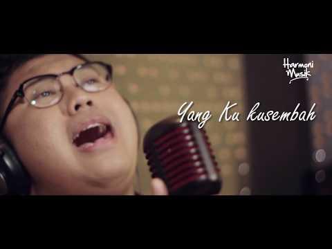 Ricky Cuaca - Dibatas Kekuatanku [ Video Lyric ]