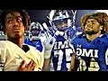 IMG Academy Ascenders vs Miami Central Rockets | Football Highlights