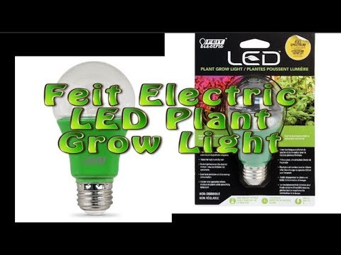 Feit Electric LED Plant Grow Light