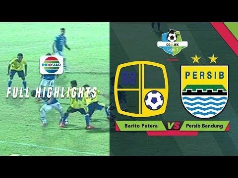Barito Putera (2) vs (2) Persib Bandung - Full Highlight   Go-Jek Liga 1 Bersama Bukalapak Mp3