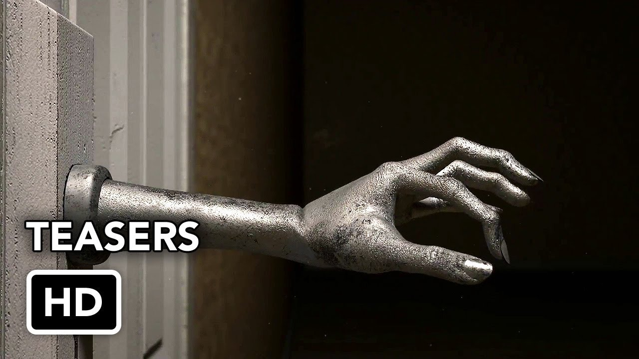 Download Channel Zero: No-End House Season 2 Teasers (HD)