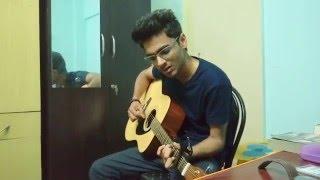 main woh chaand||darshan rawal|himesh reshamya|||guitar cover||MAYANK RAJ