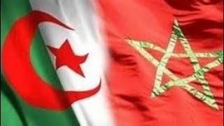 شاب جزائري يوجه رسالة إلى قنصلية المغربية التي صرحت و قالت أن الجزائر هي عدوتنا و إسرائيل حبيبتنا