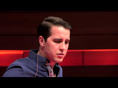 Why we choose suicide | Mark Henick | TEDxToronto