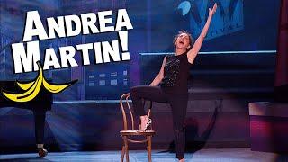 Andrea Martin - Winnipeg Comedy Festival YouTube Videos
