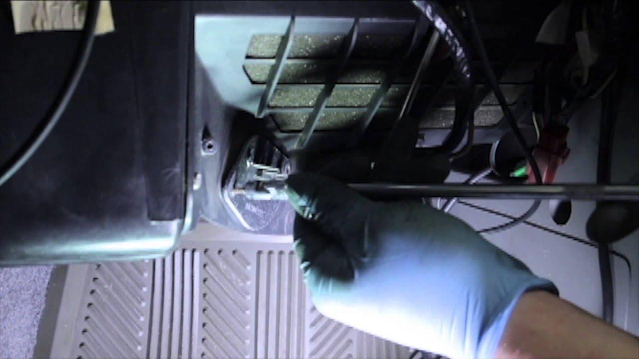 97 Cherokee Fuel Filter Location Jeep