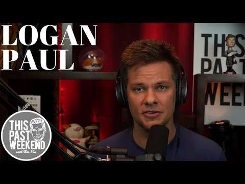 Theo Von on the Logan Paul Situation