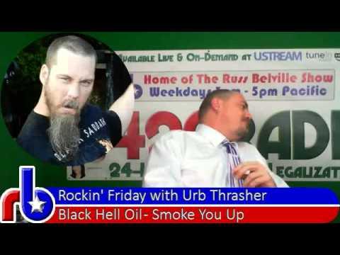 The Russ Belville Show #325 - Emily Miller's Reefer Madness