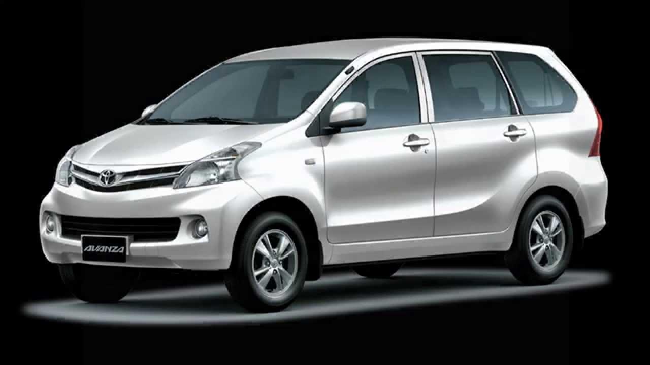 Toyota Avanza Harga Bekas 2004 2005 2006 2007 2008 Youtube