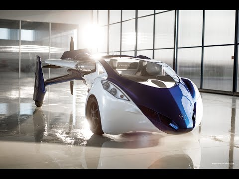 All flying Cars are now in the Market | Are they Useful | Air Cabs