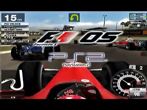 Formula 1 2005 game free download