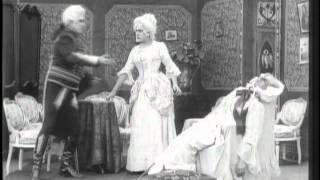 Пиковая дама 1910г.