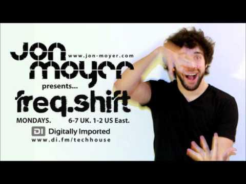 Jon Moyer - freq.shift 129 (30 April 2012)