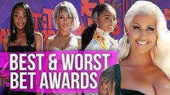 Best & Worst Dressed 2018 BET Awards (Dirty Laundry)